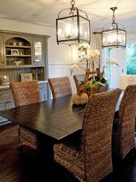 coastal dining room sets inspiration on the horizon coastal dining rooms with fall decor