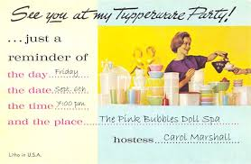 tupperware party invitations images wedding and party invitation