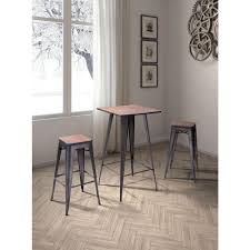 dining room stools bamboo bar stools kitchen dining room furniture the home depot