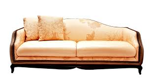 Leather And Wood Sofa The Great Eastern Home Our Collection High End Interiors