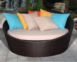patio day bed patio bed sobe patio furniture