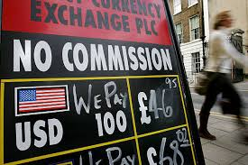 bureau de change 10 pound and pushed even higher against the dollar photos and