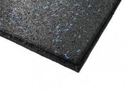 Commercial Rubber Flooring Vf Rt15 Bf Versafit Commercial Rubber Flooring Blue Fleck