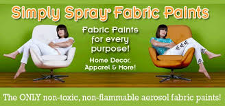 Painting Fabric Upholstery Welcome To Simply Spray Simply Spray