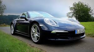 porsche 911 review 2014 2014 2015 porsche 911 targa 4s 991 test drive review