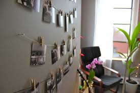 ways to hang pictures 10 creative ways to hang photos without frames
