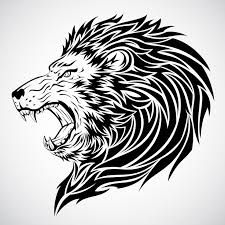 31 best white lion tattoo designs images on pinterest black lion