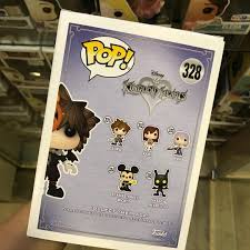 Halloween Town Cast 2017 by Kingdom Hearts Halloween Town Sora Funko Pop Vinyl Figure Coming