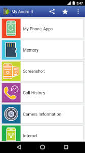 my android apps my android android apps on play