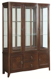 china cabinet coaster fine furniture tabitha china buffet hutch