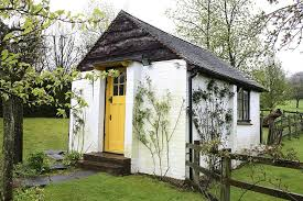 famous writers u0027 small writing sheds and off the grid huts