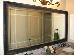 big mirrors for bathrooms big mirrors for bathrooms how to frame a bathroom mirror large
