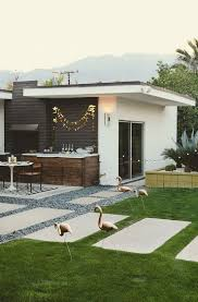 99 mid century modern kitchen design ideas outdoor parties