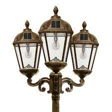 royal bulb triple solar lamp with gs solar led light bulb gs 98b t