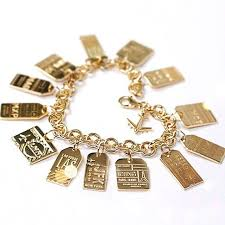 gold tag bracelet images 4301 best charms bracelet charms images charm jpg