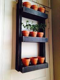wooden wall hanging planter things i ve made from