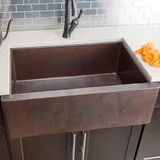 bronze sinks kitchen