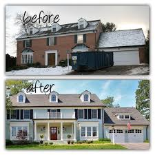 Simple Curb Appeal - adding curb appeal to your house