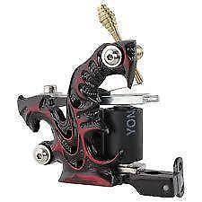 tattoo machines rotary dragonfly stencil kits ebay