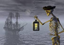 discovery channel ghost ship real ghost caught on camera