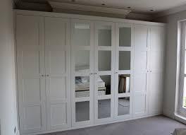 bedroom cabinets with doors bedrooms stunning white sliding wardrobe bedroom doors built in with