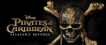 pirates caribbean salazar u0027s revenge disney uk movies