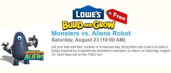 build monsters aliens