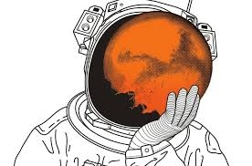 Seeking Dies Of Boredom Danger This Mission To Mars Could Bore You To The New