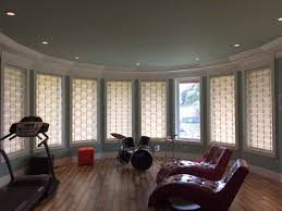 floor to ceiling window blinds cool enjoy vision sand roller