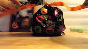 goodie bags for halloween goody bags for halloween youtube