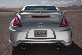 nissan 370z nismo modded 370z nismo exhaust vs base nissan 370z forum