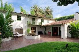 spanish revival homes outpost estates spanish revival home mulholland real estate