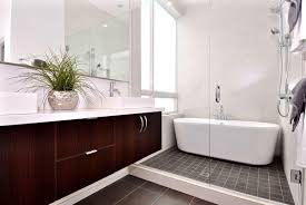 Modern Bathroom Designs For Small Spaces Modern Bathroom Designs For Small Spaces White Finish Stained