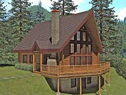 Small Cabin Home 16 Best Retirement Images On Pinterest Log Cabins Mountain