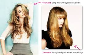 how to cut long hair to get volume at the crown beautysouthafrica hair nails hot hair cuts