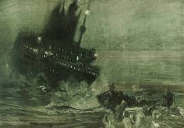 the sinking of the titanic 1912 sinking of the titanic the rms titanic disaster titanic facts
