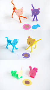 259 best pipe cleaner crafts images on pinterest pipe cleaners