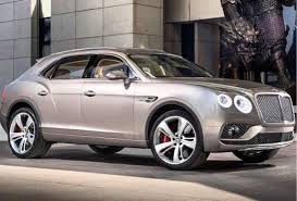 custom bentley bentayga w12 powered 2016 bentley bentayga rendering