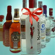 guide to holidays spirits buying guide epicurious epicurious