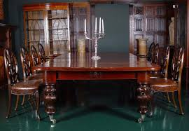 dining room amazing antique dining room tables antique wood