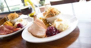 thanksgiving at holston s kitchen nov 24