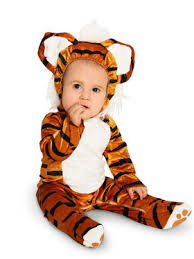 Baby Tiger Costumes Halloween Infant Toddler Baby Animal Halloween Costumes Wholesale Prices