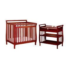 Mini Crib With Changing Table by Mini Crib Changing Table Pad Creative Ideas Of Baby Cribs