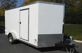 Cargo Trailer Awning Cargo Trailers Pine Hill Manufacturing Llc