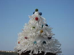 small white christmas tree how to make a small white christmas tree nero s post and patch