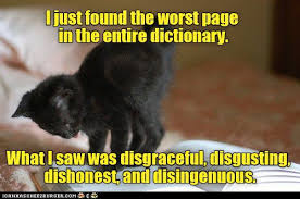 Memes Dictionary - be careful what you read http cheezburger com 9025471232 cat