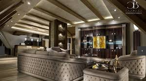 bar canap wonderful design bar de salon contemporain salons si ges canap s decofinder bordignon camillo ensemble 585x329 jpg