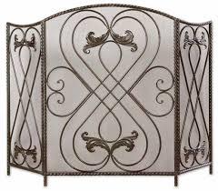 cheap fireplace screens binhminh decoration