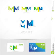 3d alphabet letters template letter m logo 3d icon set stock vector image 62727056 letter m logo 3d icon set