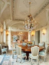 french chateau design european neo classical style ii interiors room and classic interior